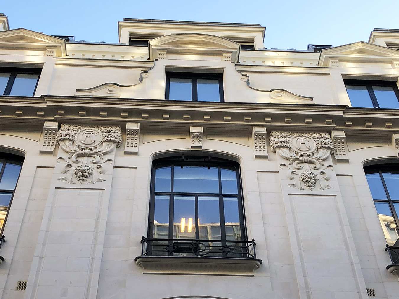 Credit du Nord Paris VIII